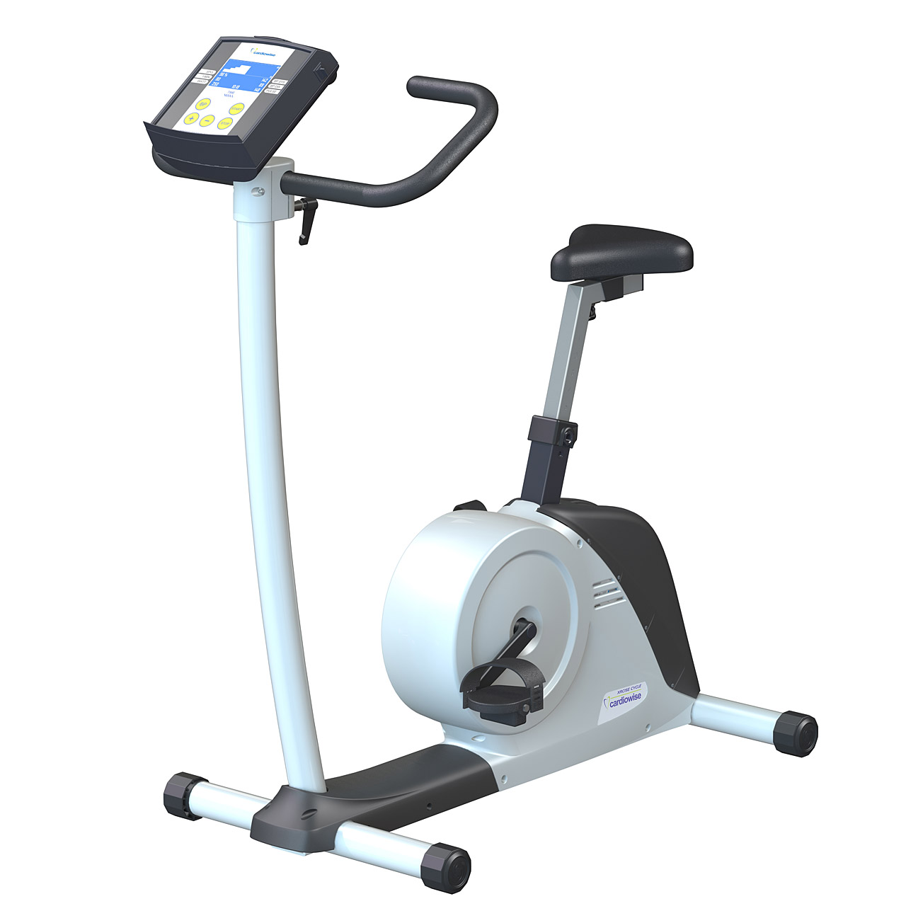 Xrcise Cycle Med - Fahrradergometer