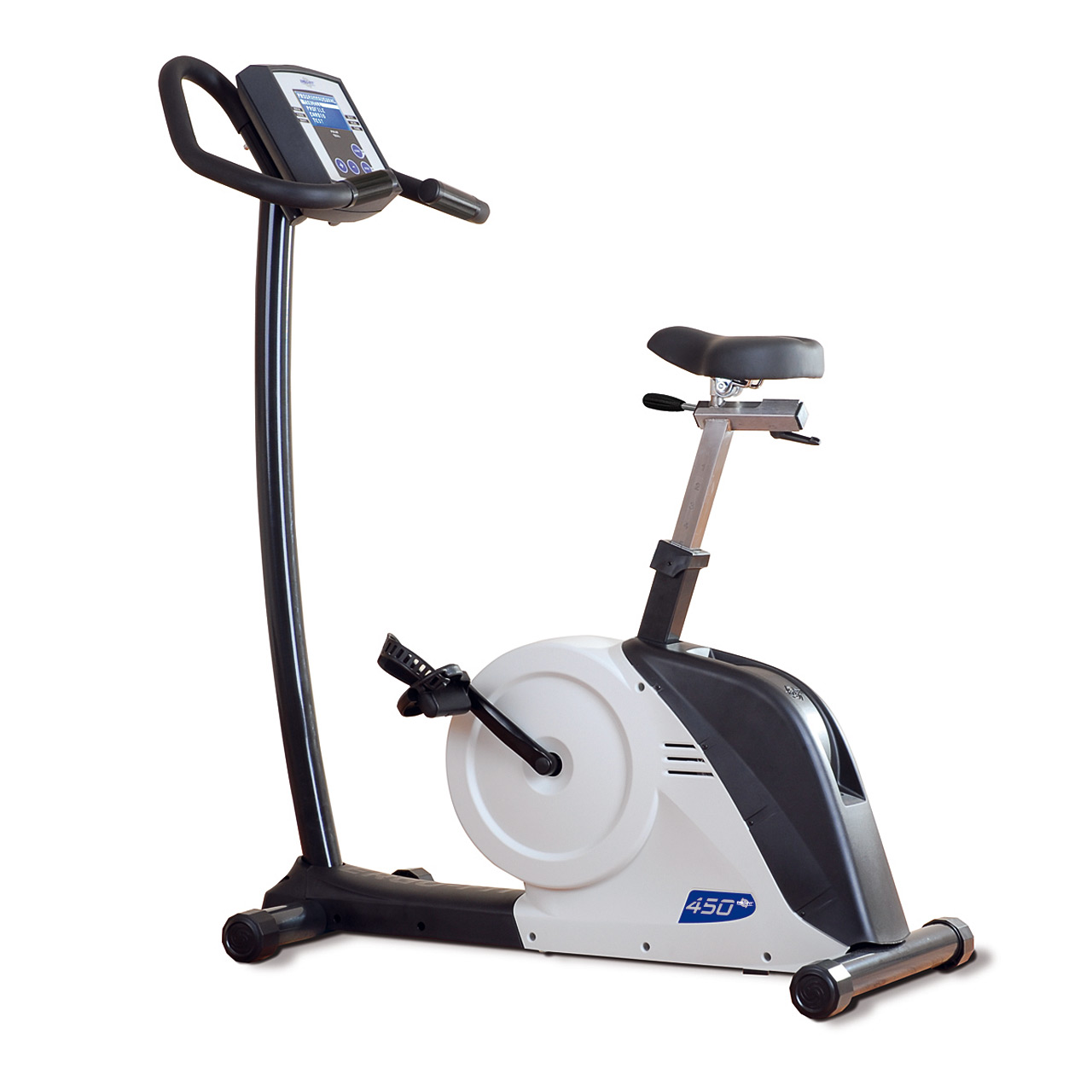ERGO-FIT Cycle 400/450 Home