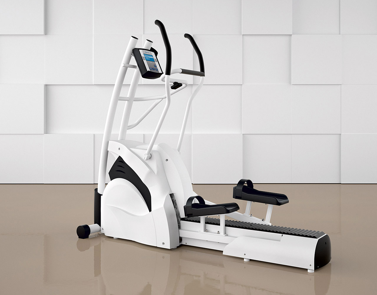 ERGO-FIT Crosstrainer 4007