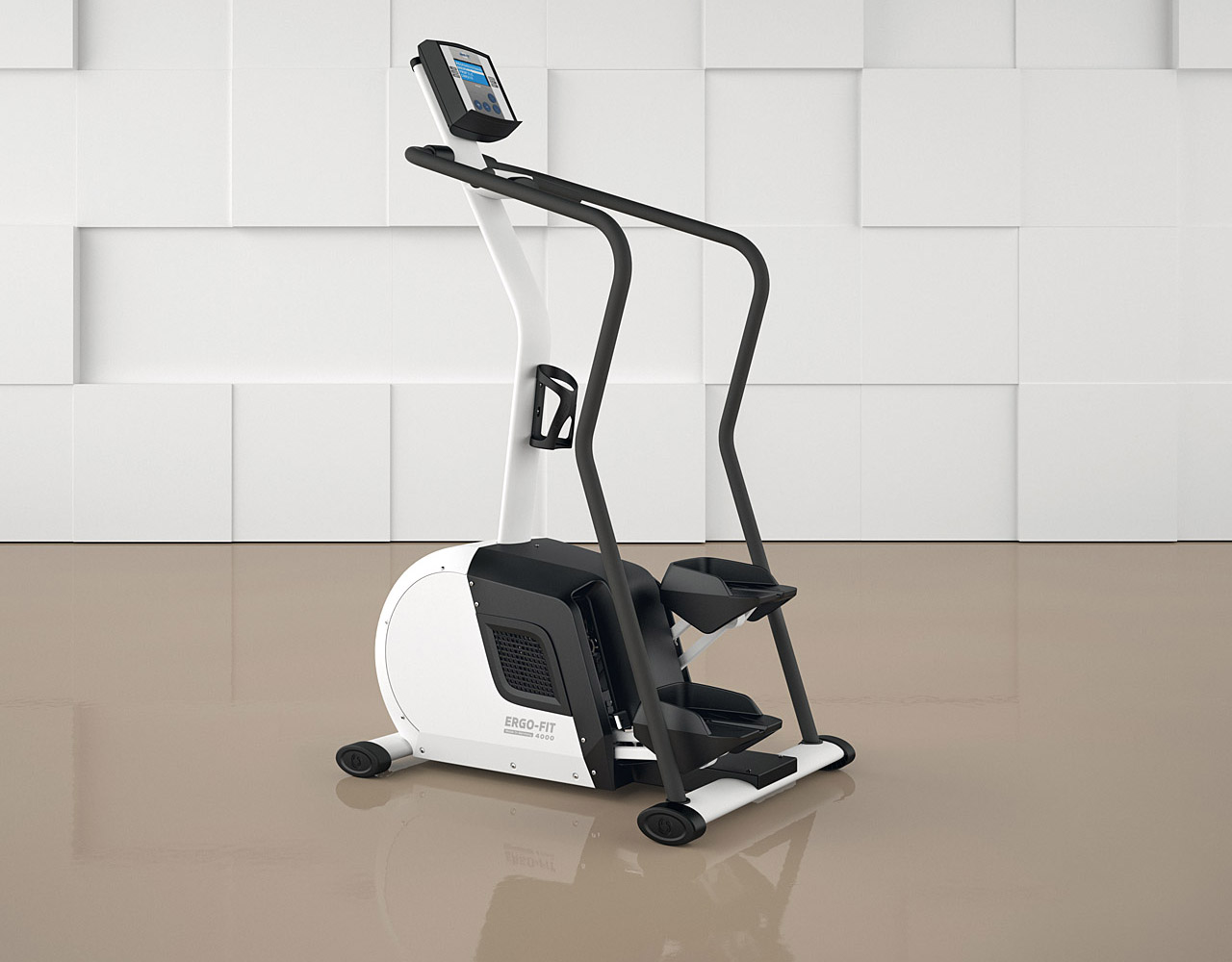 ERGO-FIT Stepper